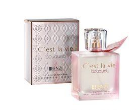 Apa_de_parfum_Fenzi_Cest_La_Vie_Bouquet_100ml