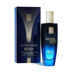 Apa de parfum J.Fenzi Good Life 100ml femei
