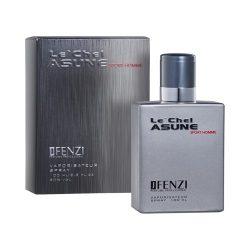 Apa de parfum J.Fenzi Le chel Asune Sport 100ml barbati