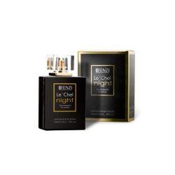 Apa de parfum J.Fenzi Le Chel Night 100ml femei