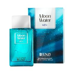 Apa de parfum J.Fenzi Mon Water Men 100ml barbati