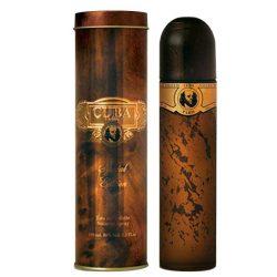 Parfum Cuba Special Gold 100 ml EDT / replica Jean Paul Gaultier - Le male