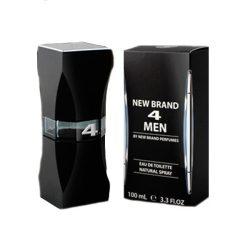 Parfum_New_Brand_4_Men_100ml_EDT
