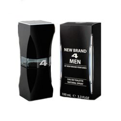 Parfum_New_Brand_4_Men_100ml_EDT