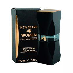 Parfum_New_Brand_4_Women_100ml_EDP
