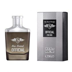 Parfum_New_Brand_Official_Men_100ml_EDT