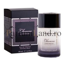 Parfum_New_Brand_L'Homme_100ml_EDT