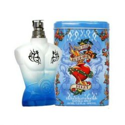 Parfum_New_Brand_Burning_Heart_100ml_EDT