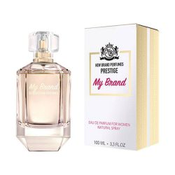 Parfum New Brand  My Brand Women 100ml EDP / replica  Guerlain - Mon Guerlain