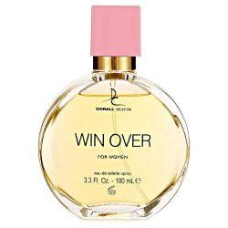 Apa de parfum Dorall Winn Over 100ml femei