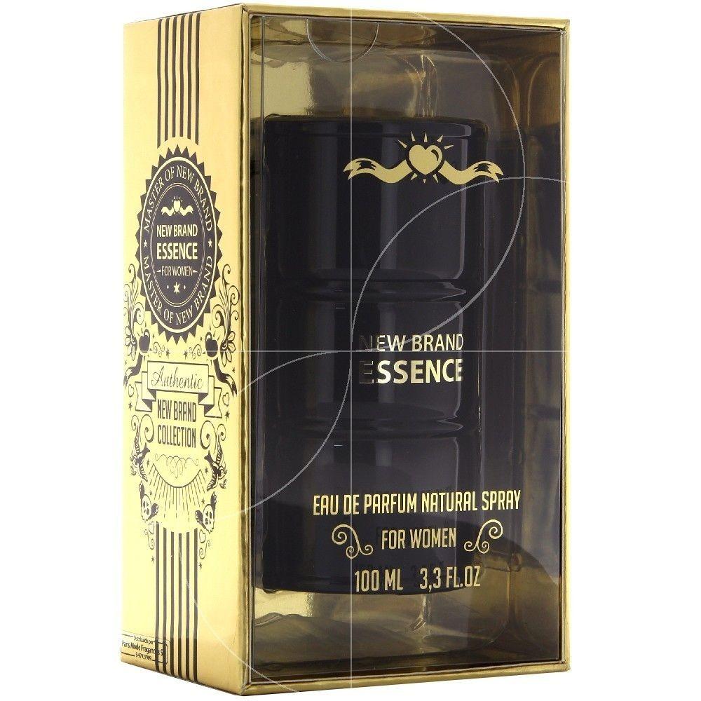 Parfum New Brand Master Essence Women 100ml EDP